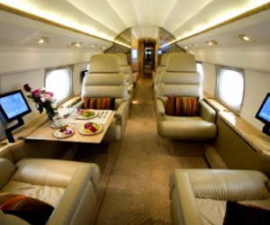 Jet Charter service